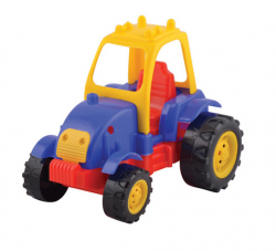 Трактор 51 25см UCAR