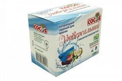 Бесфосфатный стиральный порошок  Универсальный  Cocos, 1200 гр