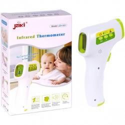 Бесконтактный инфракрасный цифровой термометр X2-119 / 601