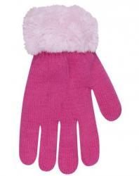 Перчатки детские 14 R-103 / GIRL
