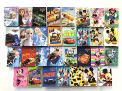 Блокнот А7 60 листов  Disney  Тетрада ТЕ12169