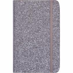 Блокнот COLOR-IT 14х9см в линию 96 листов на резинке 5602-8