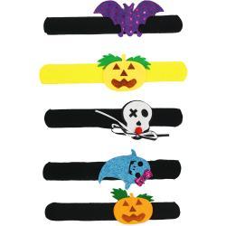 Браслет  Хэллоуин  МА21-901