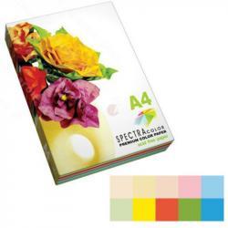 Бумага цветная SPECTRA COLOR Rainbow Pack микс А4 100 листов 16.4243