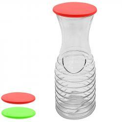 Бутылка Stenson с крышкой для напитков 1 л, R29766