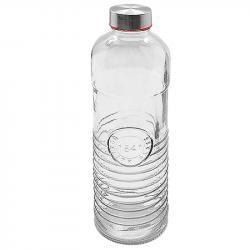 Бутылка Stenson с крышкой для напитков 1 л, R29774