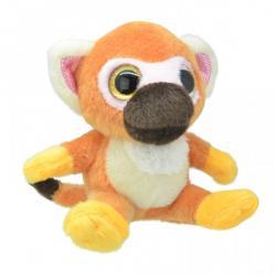 Игрушка мягконабивная Wild Planet Паук-обезьяна, K8243