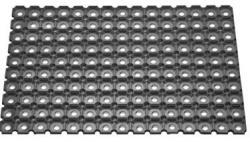 Коврик резиновый 40х60см К-24М