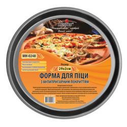 Форма для выпечки пиццы Stenson 29см, MH-0248