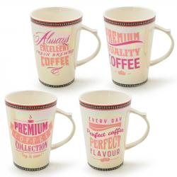 Чашка Stenson Coffee 400мл, R30413