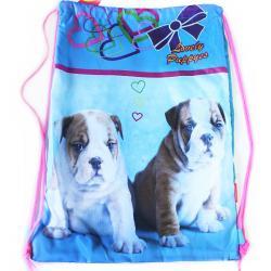 Cумка для обуви  Lovely Puppies  CLASS 9838