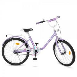 Велосипед детский Flower, Y2083