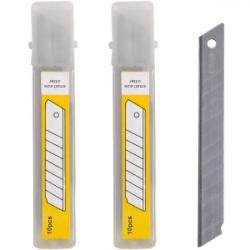 Набор лезвий для ножа 9 мм LDKN-555