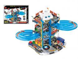 Детский игровой гараж, A333-251A