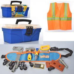 Детский игровой набор инструментов, 2161