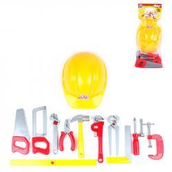 Детский набор инструментов Технок, 5873