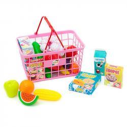 Детский набор с продуктами Пикник Орион 37 предметов, 379 в.4