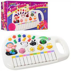 Детское пианино, M 0381 U/R