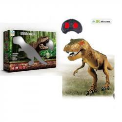 Динозавр на дистанционном управлении, 9989
