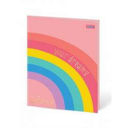 Дневник школьный 1Вересня  Your dreams  интегральный , 911289