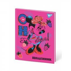Дневник школьный YES  Oh Minnie  жесткий, 911310