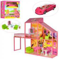 Домик для куклы Милана Дом Грез, 6981