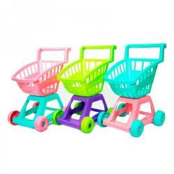 Тележка Супермаркет 36-001 KW