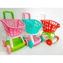 Тележка детская для супермаркета, KW-36-006
