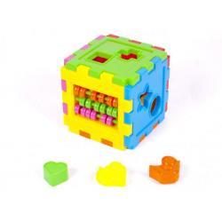 Куб-сортер со счетами, KW-50-201
