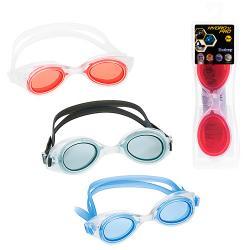 Очки для плавания, регул.реминець 21052