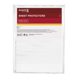 Набор файлов 100шт A4 + 30 мкм Axent D1005
