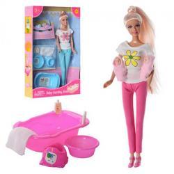 Кукла (дети, мебель) 8213