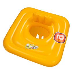 Круг детский желтый 69-69 см 32050