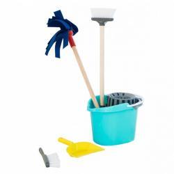 Набор для уборки чистюля, 416