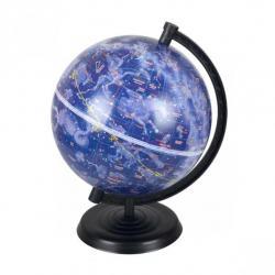 Глобус COLOR-IT D220мм звездное небо