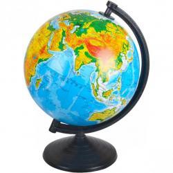 Глобус COLOR-IT D260мм географический