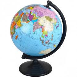 Глобус COLOR-IT D260мм политический