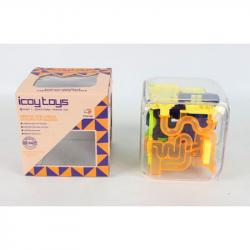 Головоломка куб-лабиринт Icoy Toys, 973