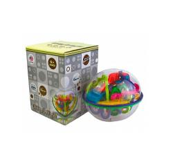 Головоломка шар-лабиринт Icoy Toys, 939