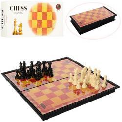 Шахматы магнитные D12