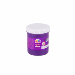Гуашь Гамма Творчество 100мл фиолетовая