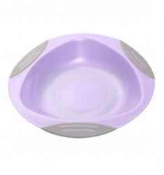 Тарелка с присоской