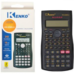 Калькулятор Kenko 82MS-A