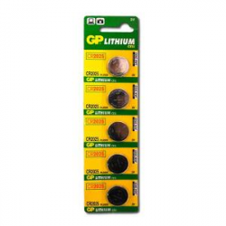 Батарейка - таблетка GP-2025