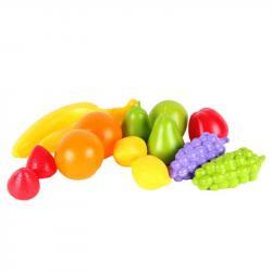 Игрушечный набор фруктов ТехноК 5521