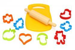 Детский набор для выпечки ТехноК, 5033