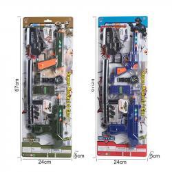 Игровий набор с оружием CH625AB