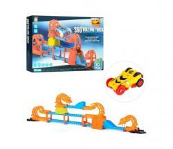 Игровой набор Автотрек Rolling Track, SY33604