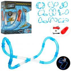 Игровой набор Chariot Speed Pipes Автотрек - тоннель, 022-5