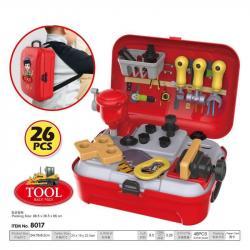 Игровой набор инструментов, 8017